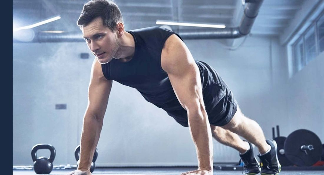 """Try This """"Lazy"""" 10 Minute Fat Burning Workout"""