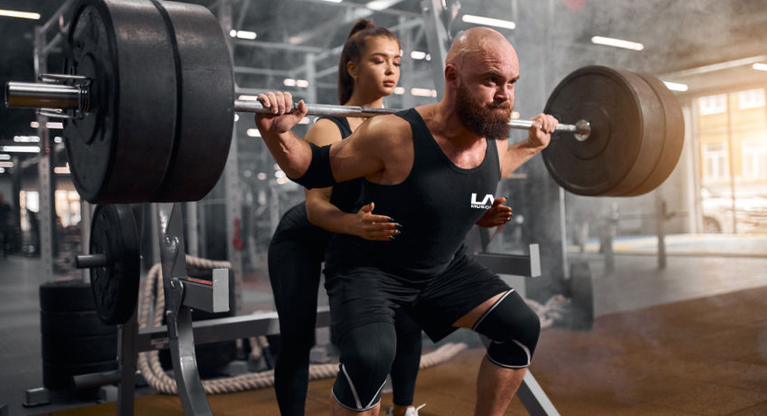 Why you should train like a Powerlifter