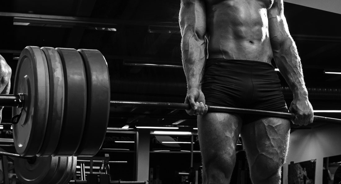 Powerlifting advice - How to get strong