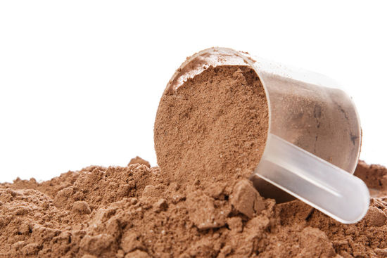 Whey Protein Explained