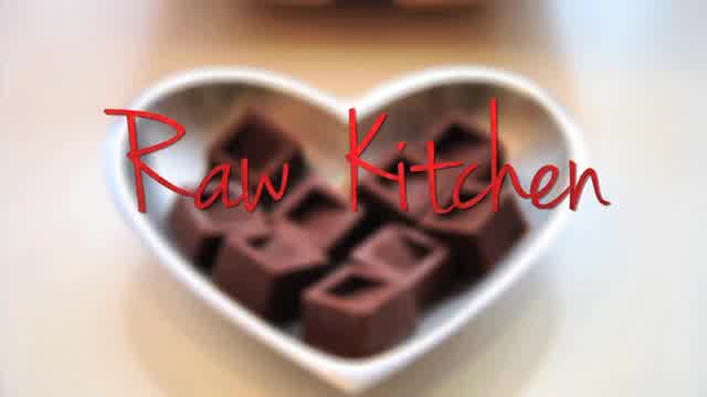 Raw Kitchen 2 - Chocolate