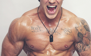 The REAL way to build big muscles
