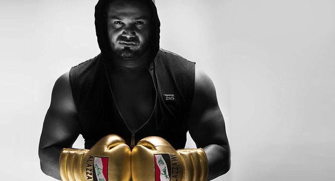 Workout Like A World Kickboxing Champion