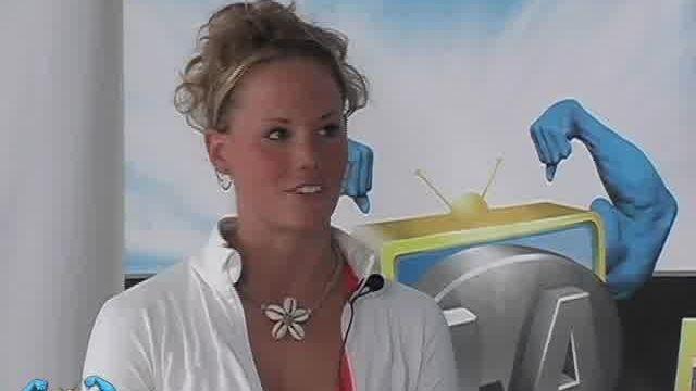 Alicia Neasmith