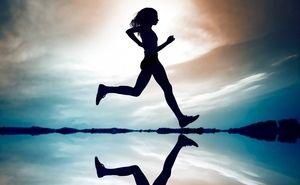 Running - It's Great