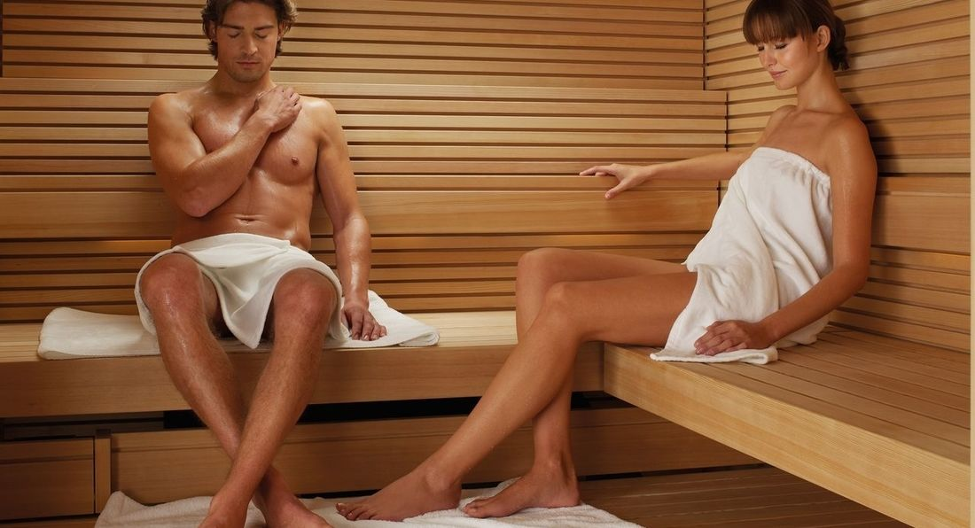 Is The Sauna Good For Weight Loss?