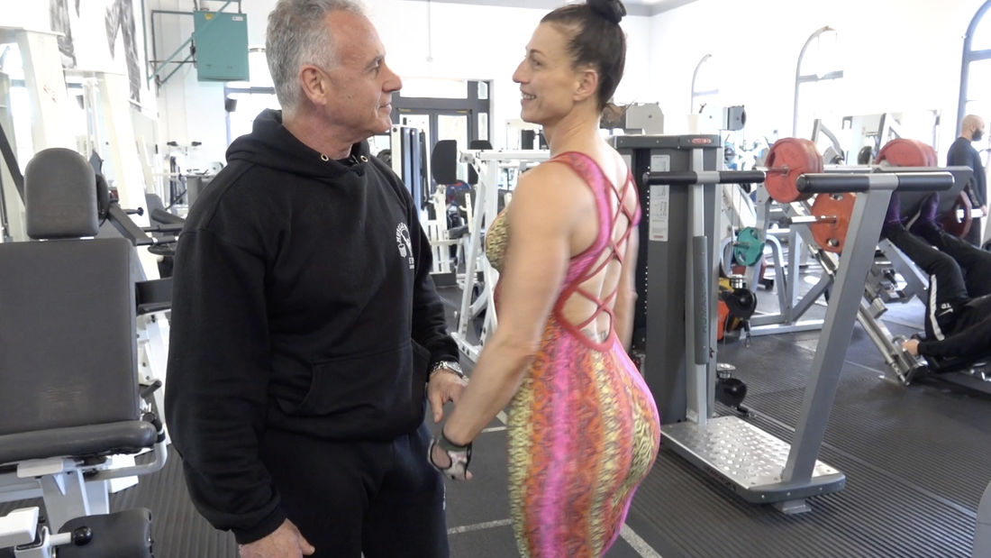 Best Training Methods with Champion Maker Sav of Muscleworks