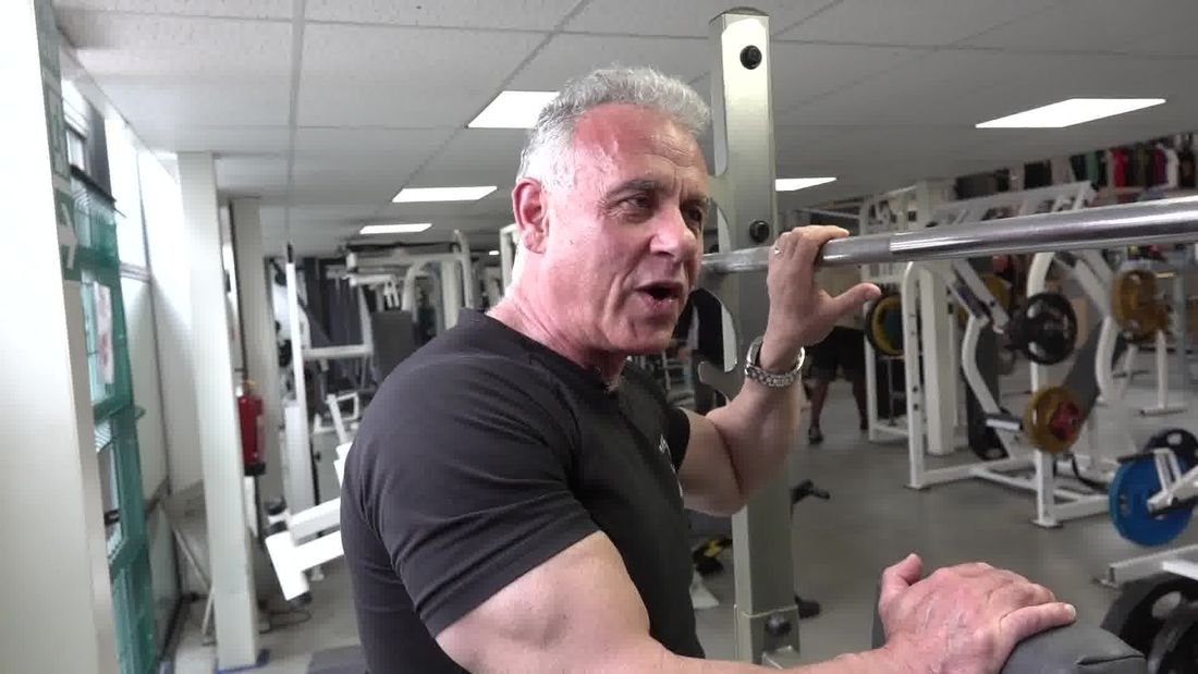 How to correct properly for fast muscles