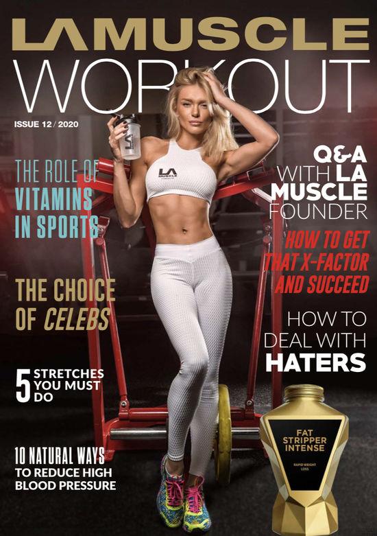 Workout Magazine