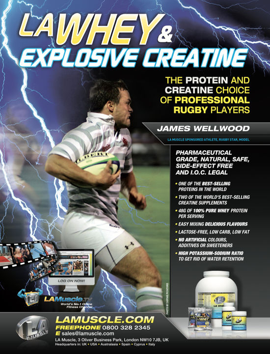 As seen in Rugby World