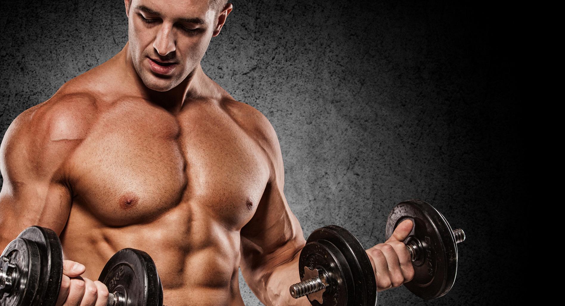 Your SECRET magic muscle-building tool