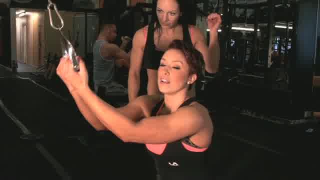 Sexy Workout 4 - Boxercise