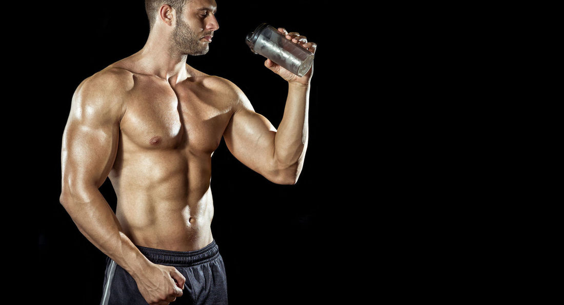 "This ""Unhealthy"" Drink The Best Post-Workout Fuel?"