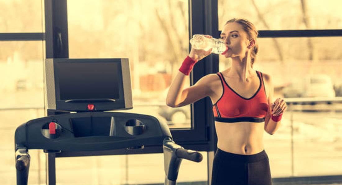 Lose Water Weight: 7 Days to Skinny
