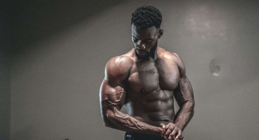 3 Exercises To Get Your Shoulders Ready For The Gym