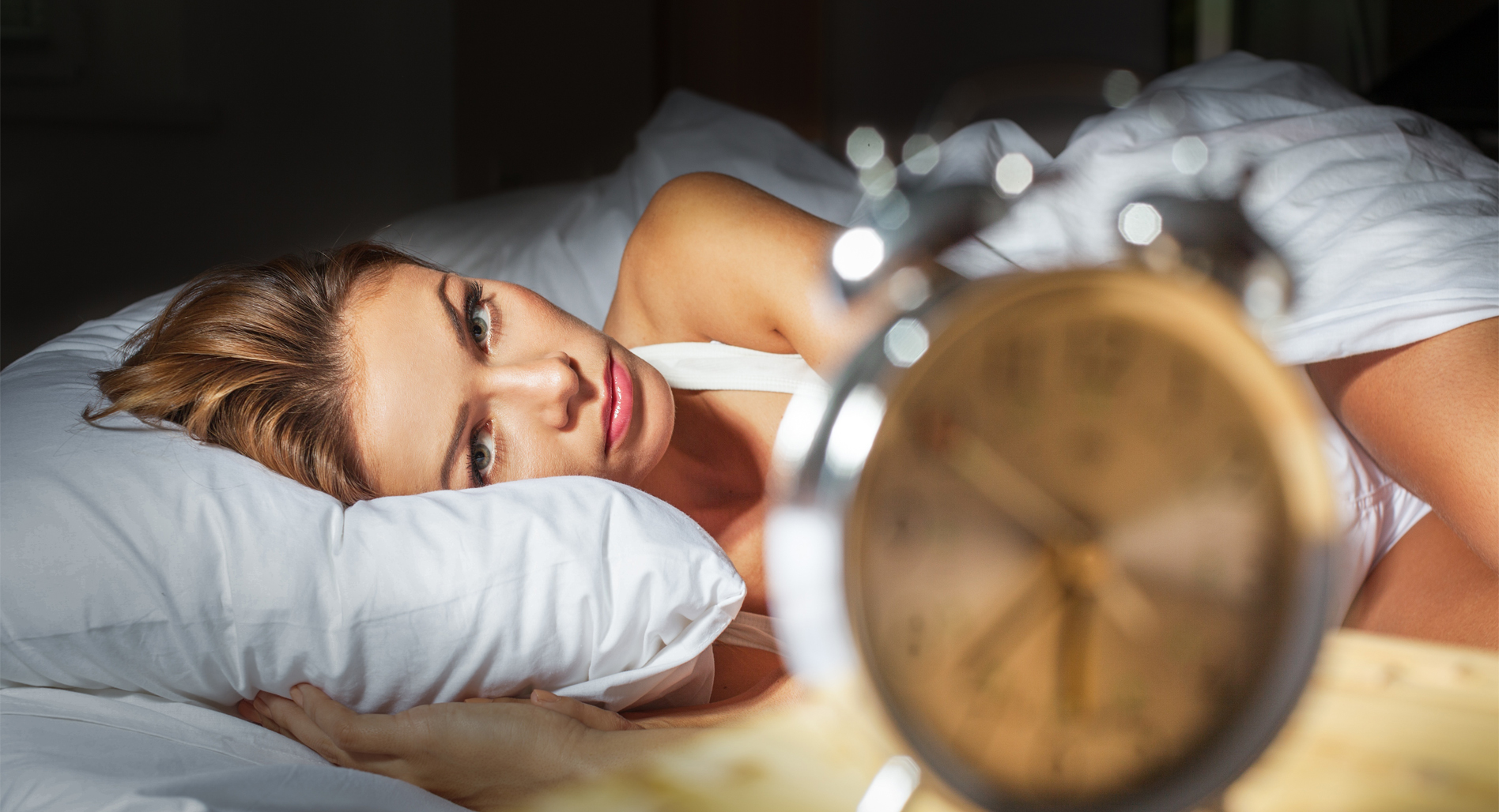 Sleep: Your strongest natural muscle builder