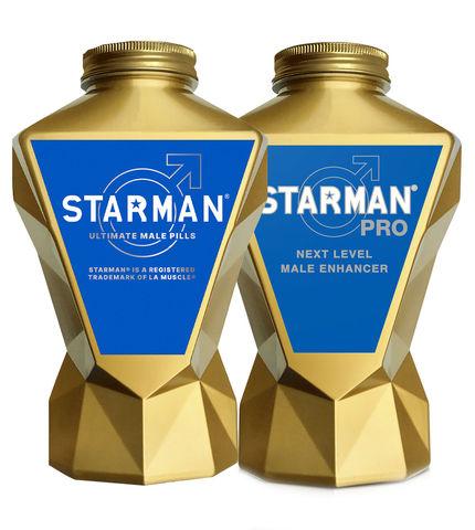 Starman Ultra