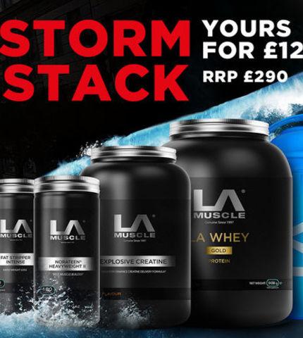 Storm Stack