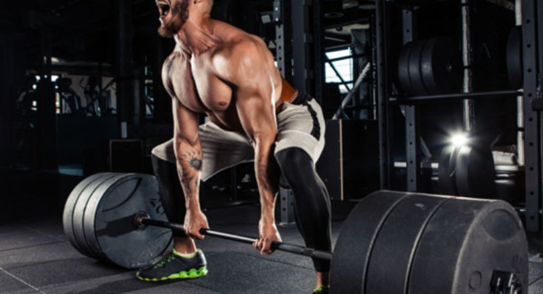 3-Move Workout For Bulletproof Hamstrings