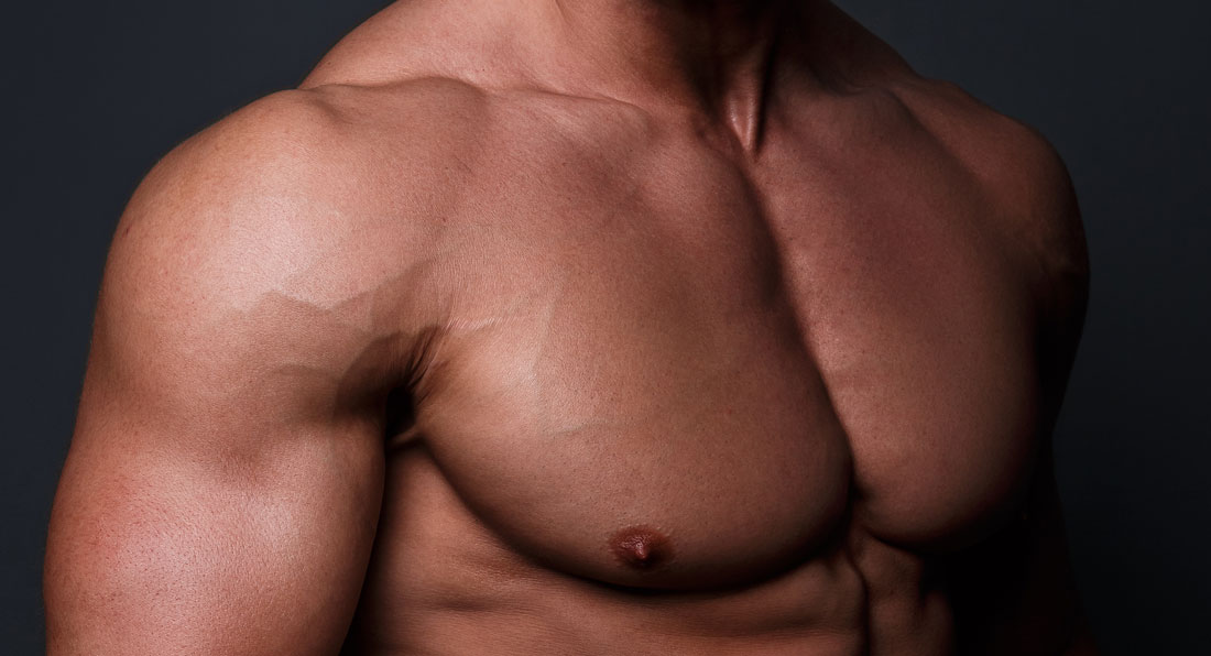 Super-size your muscles