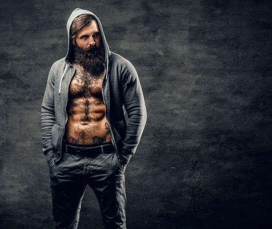 Is Testosterone dangerous?