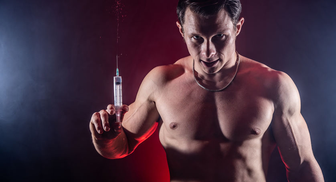 How too much natural Testosterone can affect your health