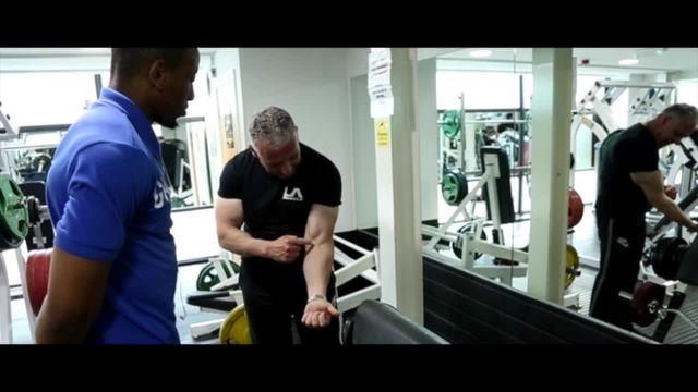 The Gym Episode 10