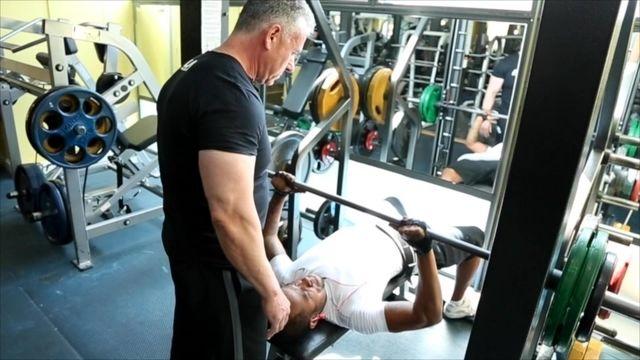 The Gym Episode 12