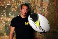 Rugby Star: Tom Croft