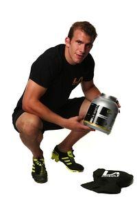 Tom Croft, International Rugby Star