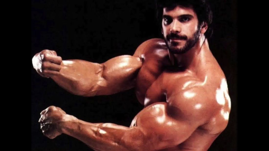 Top 10 Biggest Arms In The World - OFFICIAL Measurements
