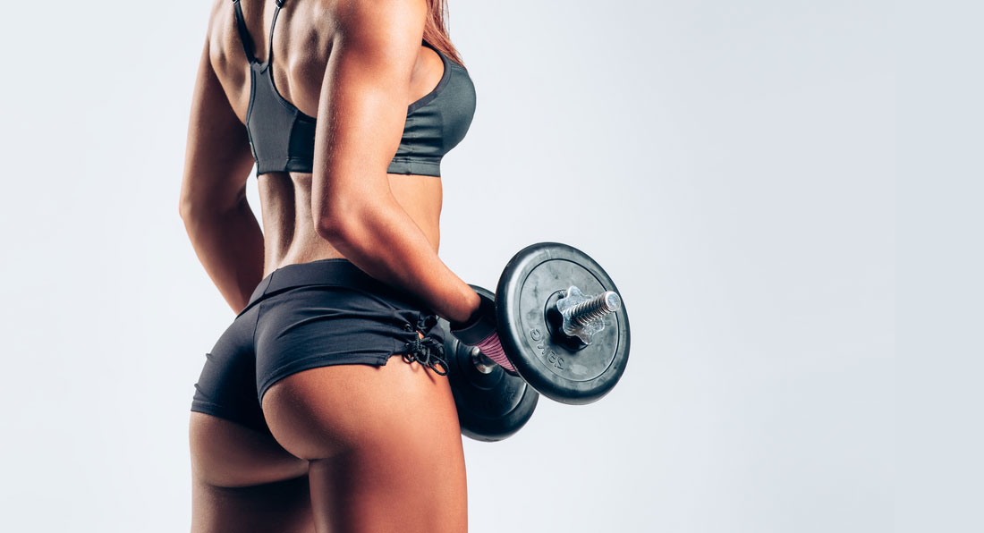 Total weight loss, complete fat loss