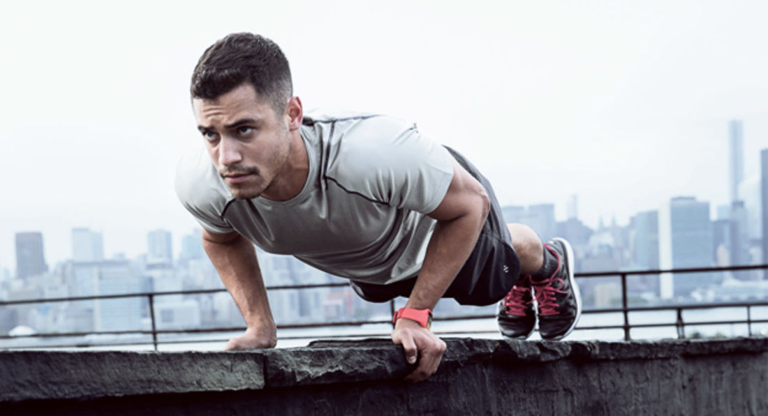 Build Muscle With Just Your Bodyweight