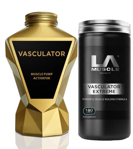 Vasculator Combo