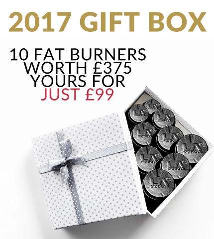 2017 Gift Box