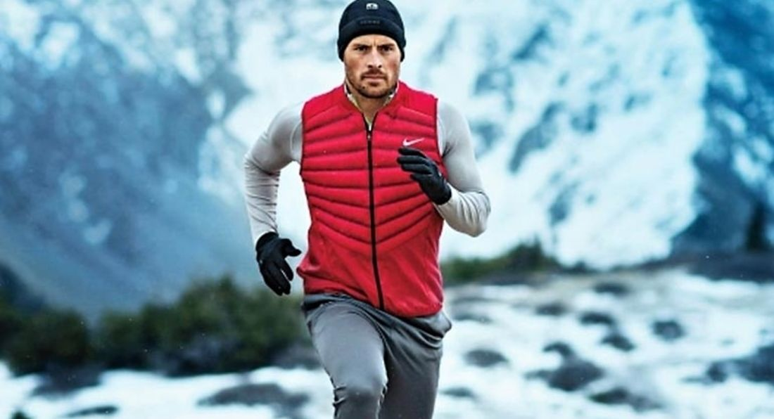 5 Benefits To Training Outside This Winter
