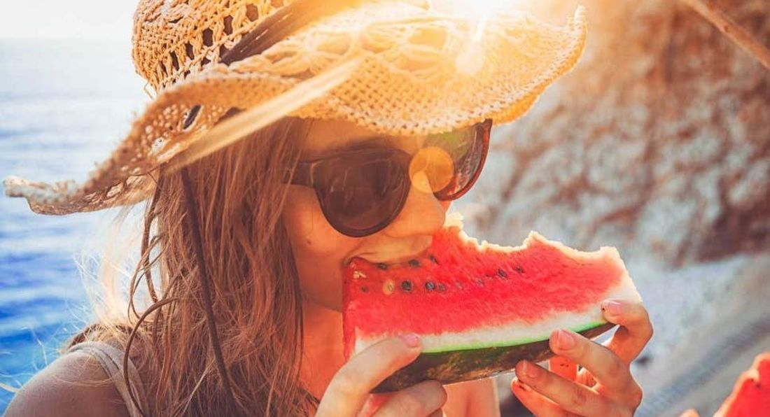 Foods To Keep You Cool In The Heat