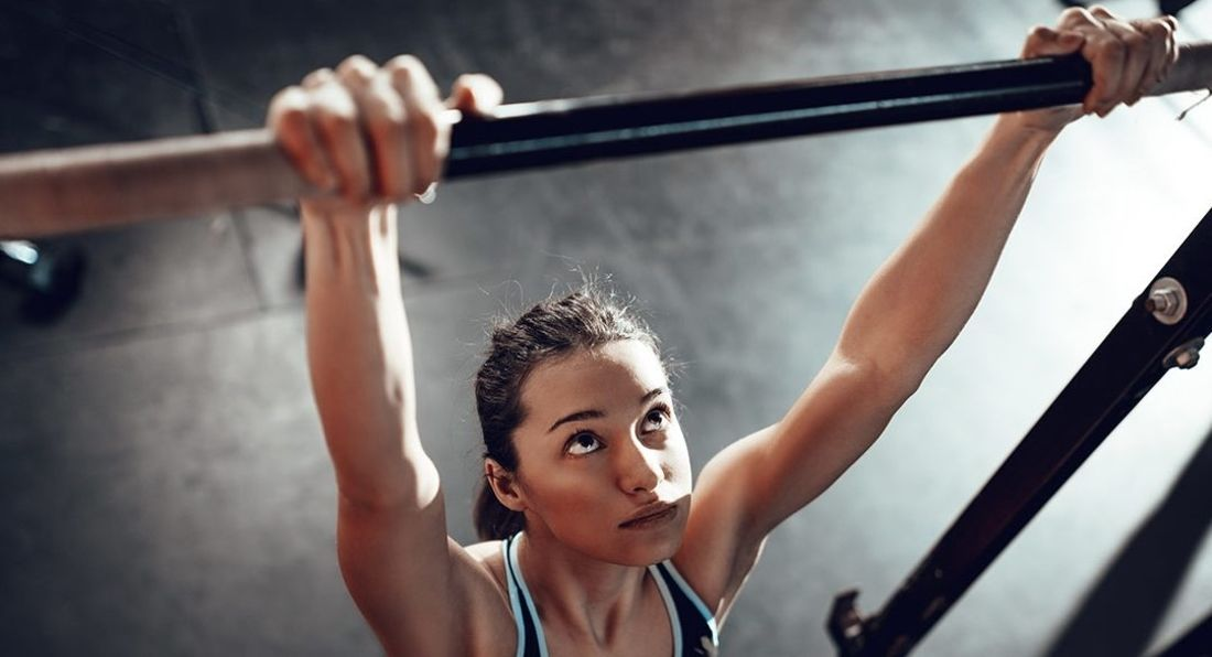 Get Better At Pull Ups Now