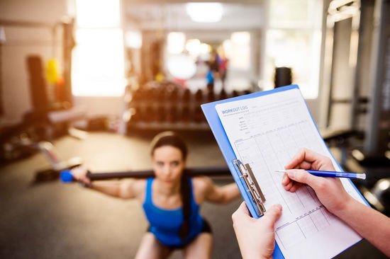 Why you are not seeing results in the gym?