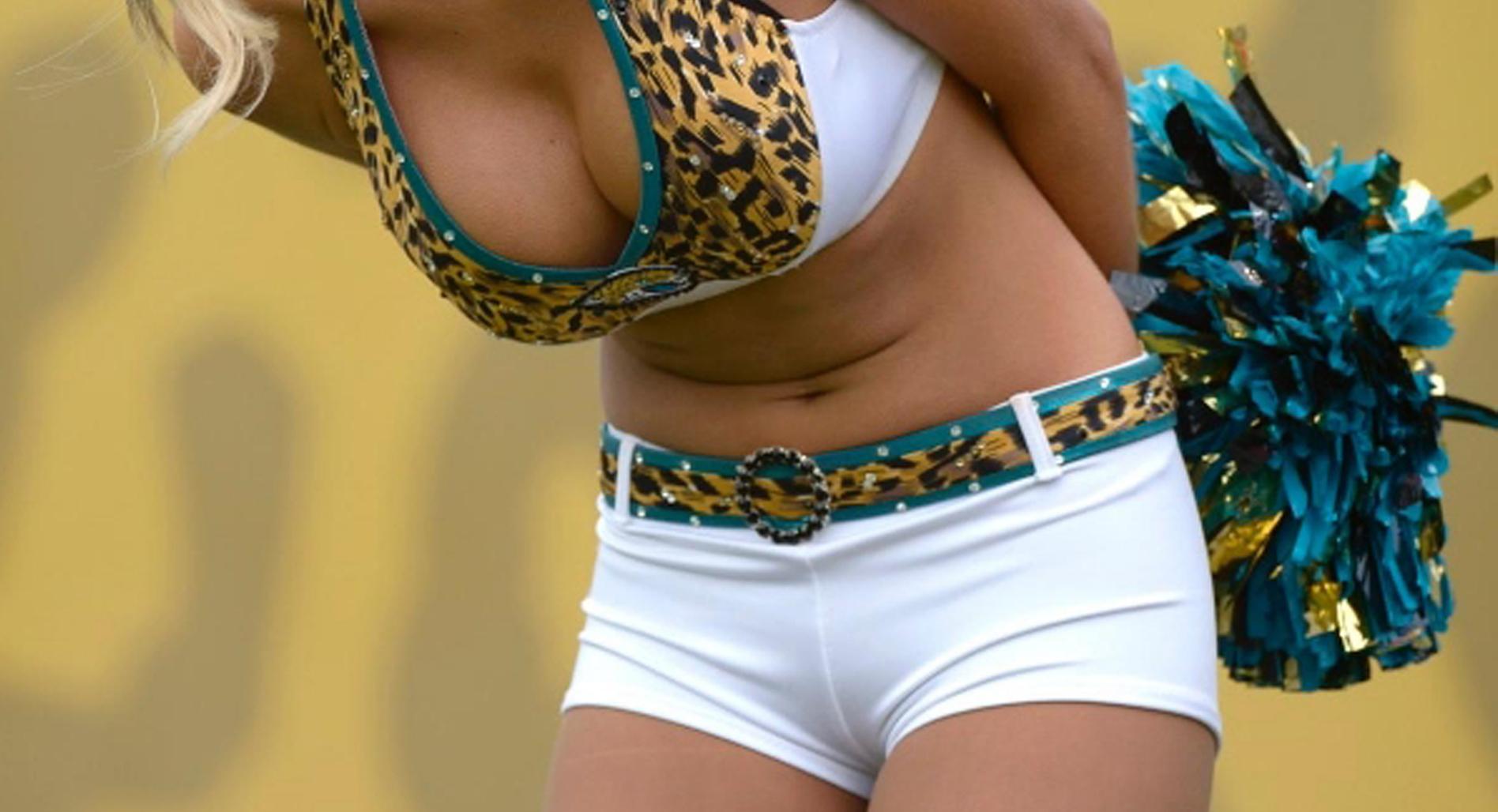 The world's sexiest Cheerleaders