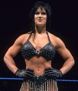 Chyna WWE Wrestler found dead