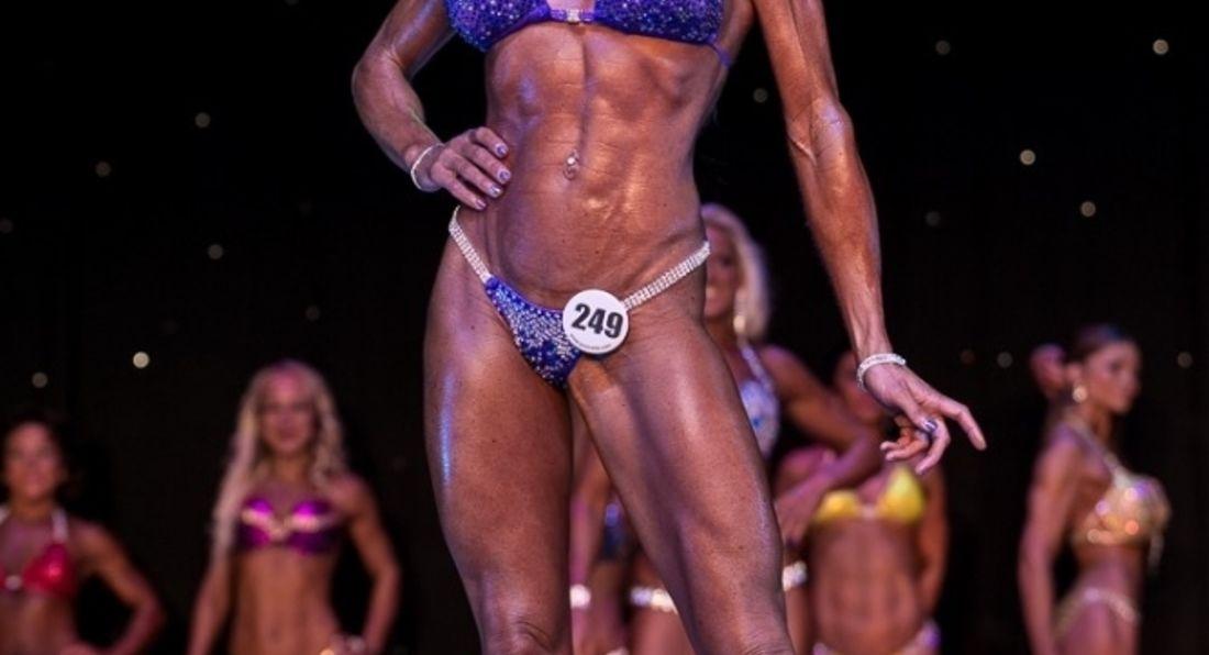 Yvette Geary's Winners Journey