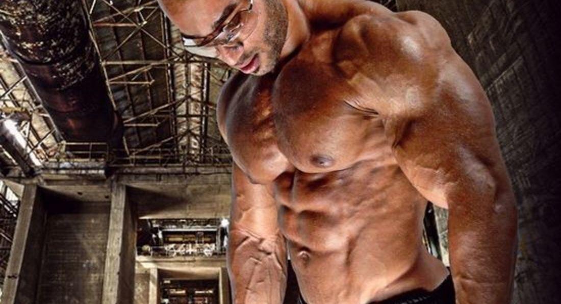 Celebrity Trainer Zee Reveals His Exclusive 2018 Diet