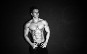 How to Build a Stunning Physique by Zoran